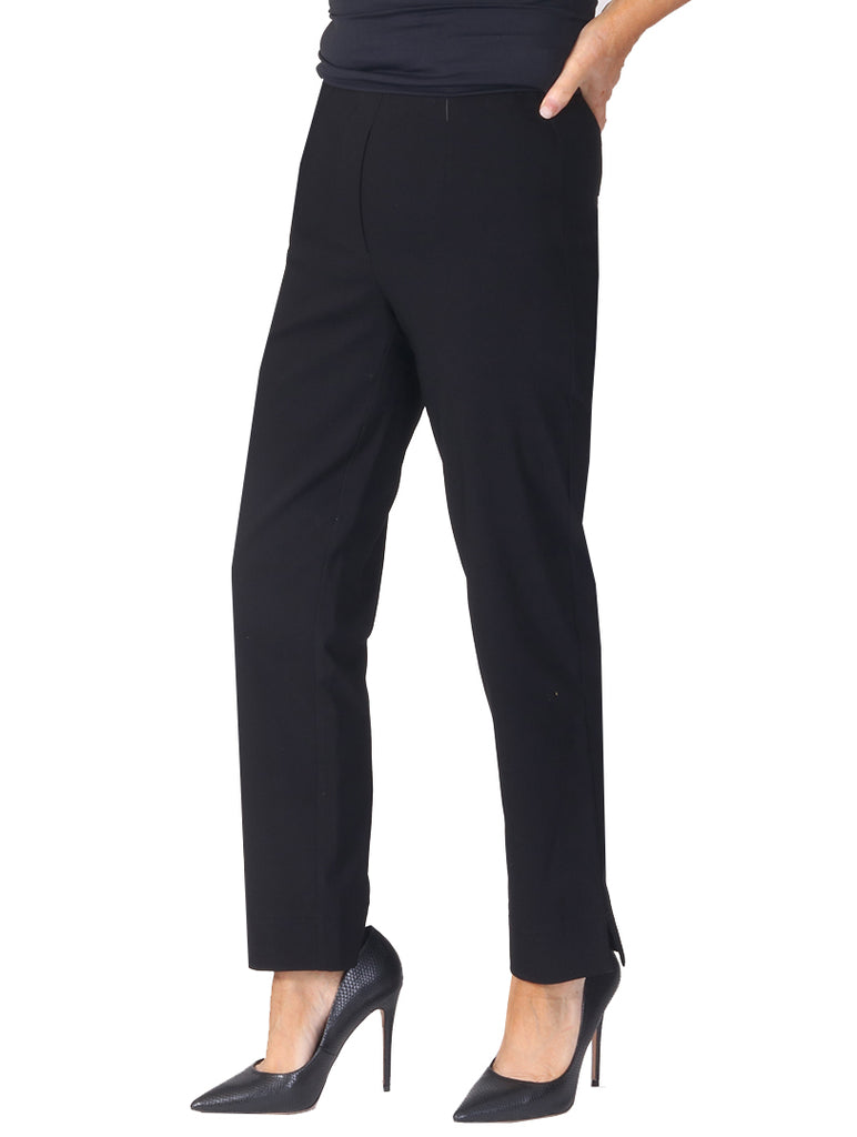 "31"" Moda Trousers - Black"