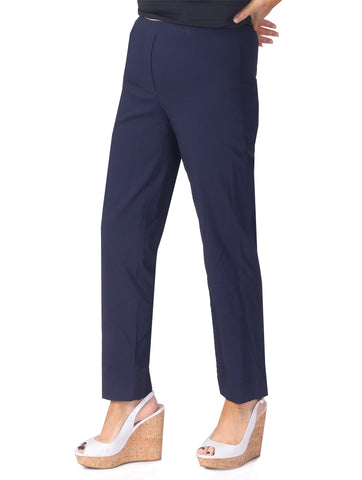 "31"" Moda Trousers - Navy"