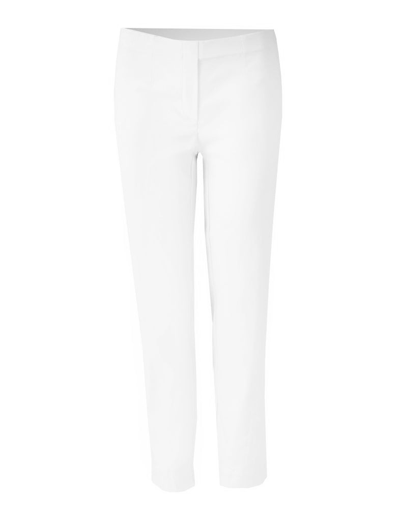 Moda Trousers - White
