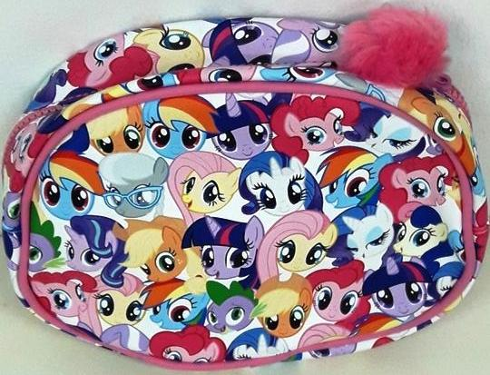 My Little Pony PVC Pouch - A