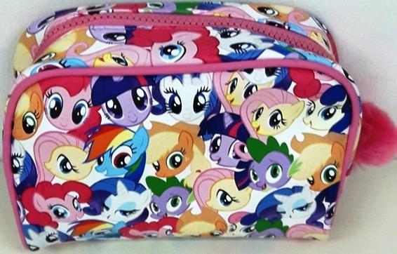 My Little Pony PVC Pouch - B