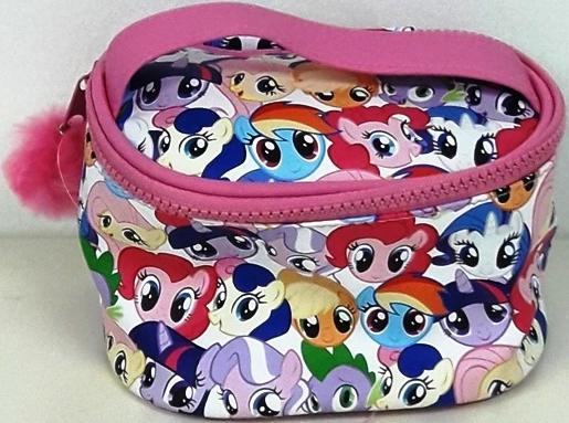 My Little Pony PVC Pouch - C