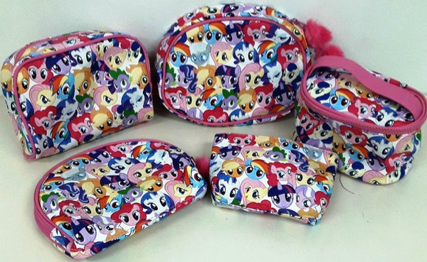 My Little Pony PVC Pouch - E