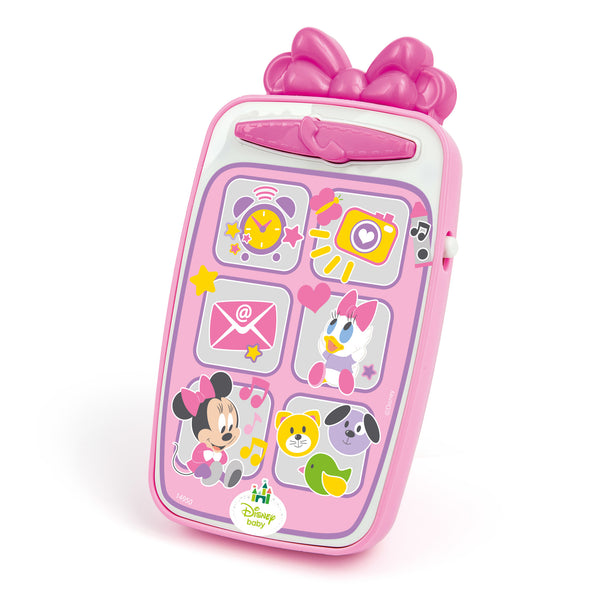 Disney Baby Minnie Smartphone