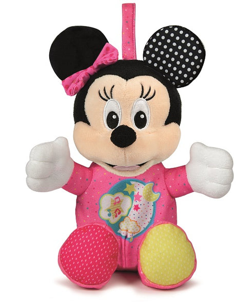Disney Baby Minnie Lightning Plush