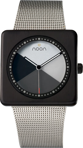 Noon Copenhagen Fashion IPB Blk Watch