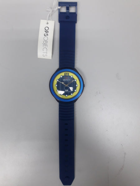 OPS! Objects SUB XL Collection Watch