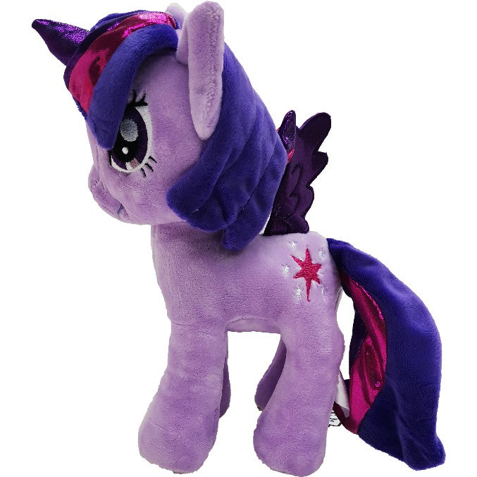 My Little Pony Plush Toy 25cm - Twilight Sparkle - Purple
