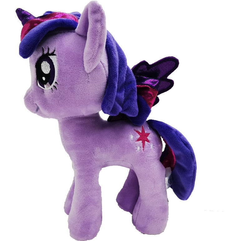 My Little Pony Plush Toy 30cm - Purple - Twilight Sparkle