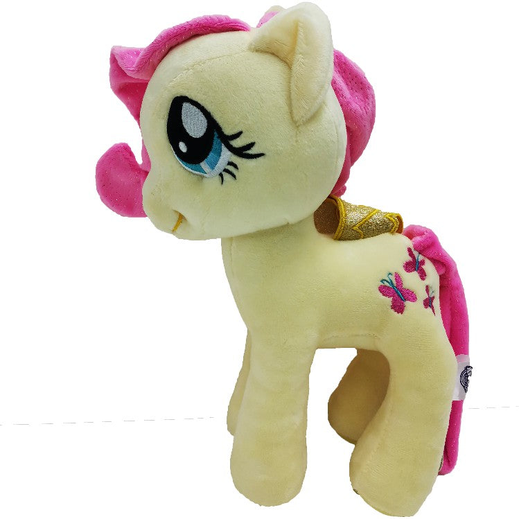 My Little Pony Plush Toy 30cm - Yellow - Flutter Shy