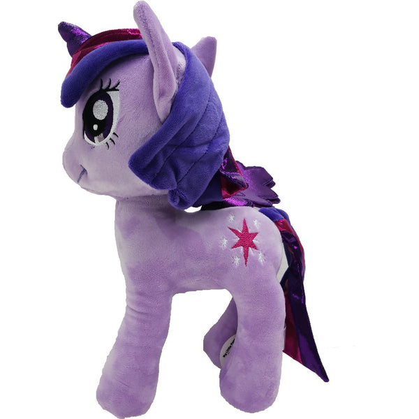 My Little Pony Plush Toy 38cm - Purple - Twlight Sparkle