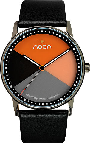 Noon Copenhagen Fashion Polish IPG Watch