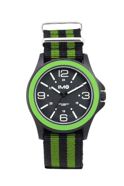 IMO MARITIME - Army Green - IMO Watch