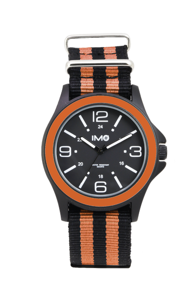 IMO MARITIME - Ember Orange - IMO Watch