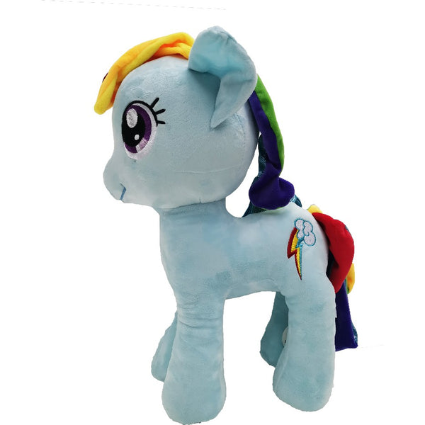 My Little Pony Plush Toy 50cm - Blue - Rainbw Dash