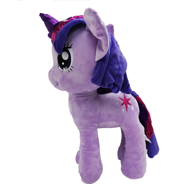 My Little Pony Plush Toy 50cm - Purple - Twilight Sparkle