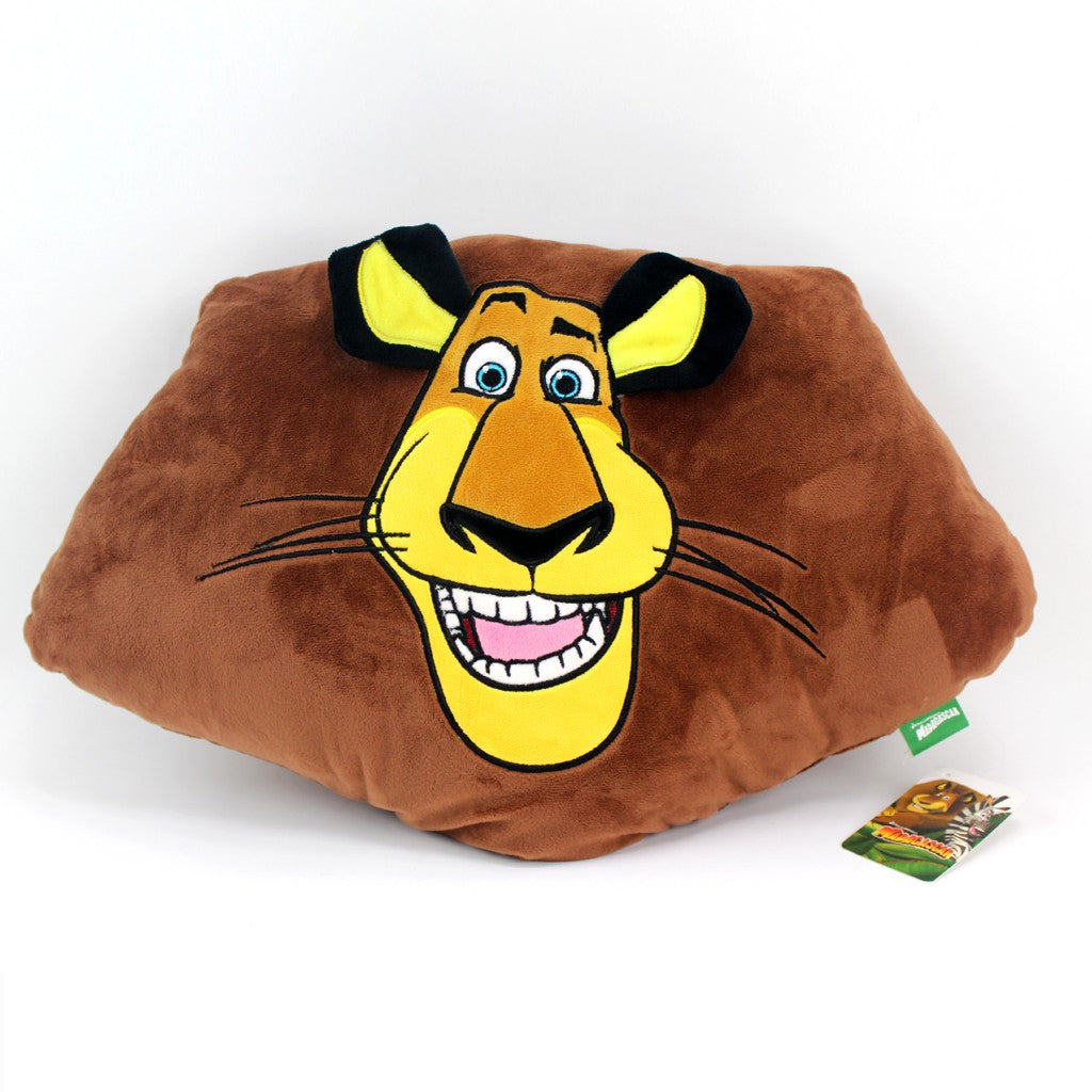 Dreamworks Shaped Cushion - Alex