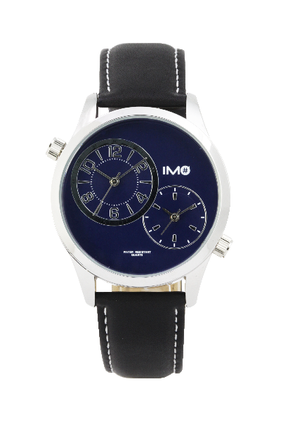 IMO EVERETT - Cadet Blue - IMO Watch