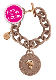 OPS! Objects TRESOR 1 COIN Bracelet