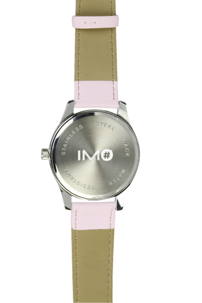 IMO KAYLA - Misty Rose - IMO Watch