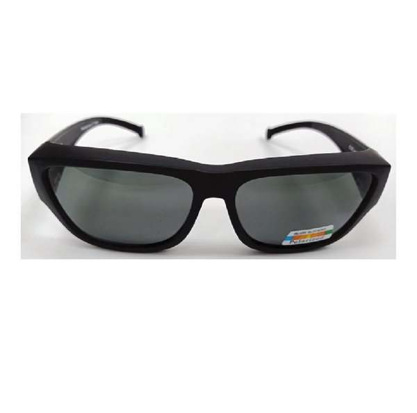 Batman Polarised Sporty Sunglasses