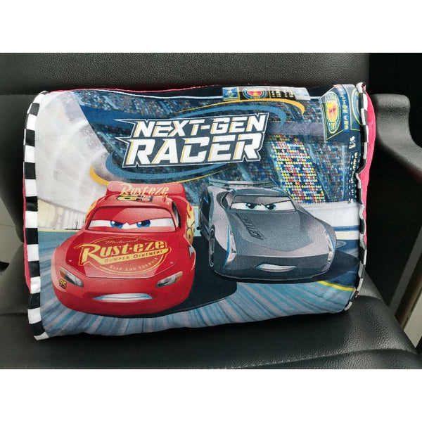 Disney Cars Rectangular Cushion – Next Gen Racer
