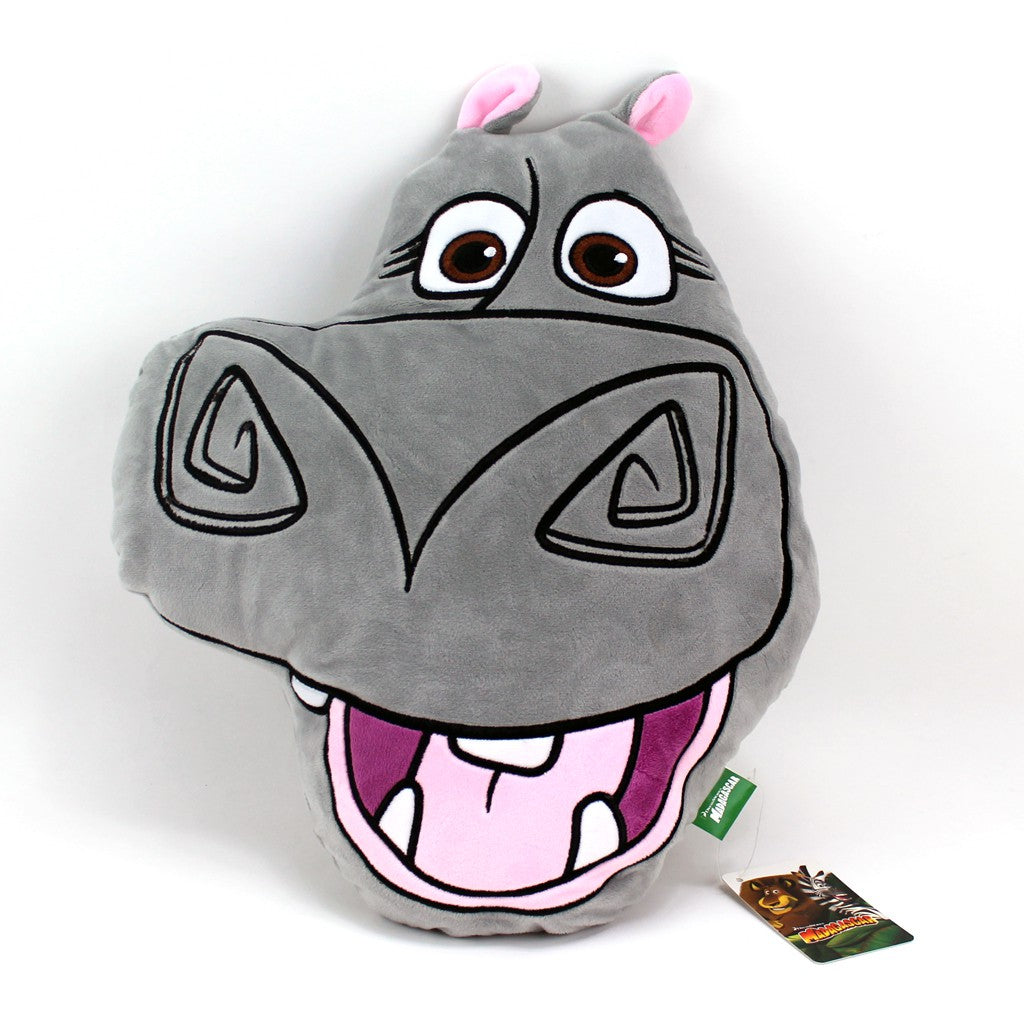 Dreamworks Shaped Cushion - Gloria