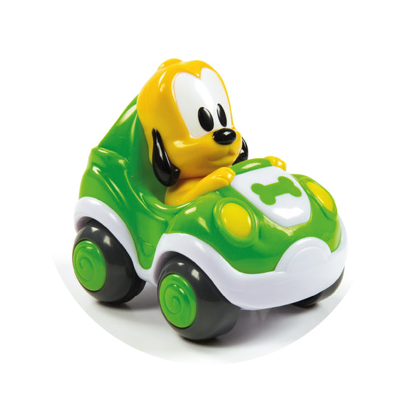Disney Baby Pull Back Car - Goofy