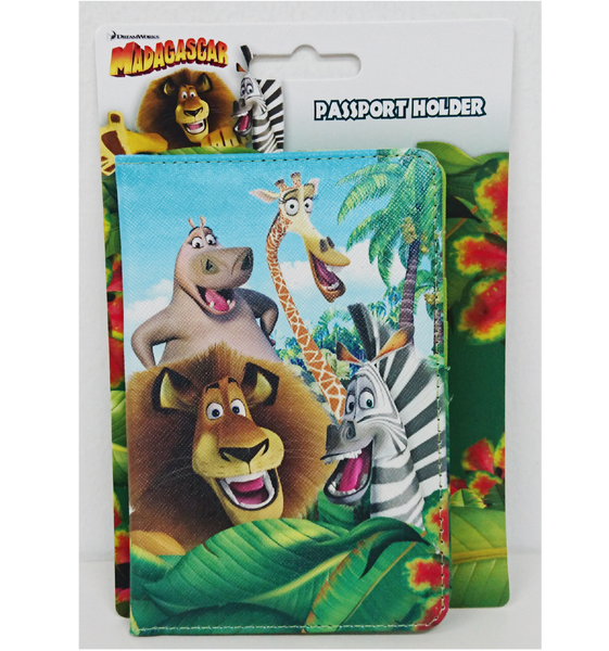 Dreamworks Passport Holder
