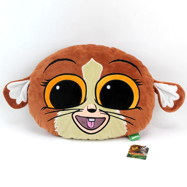 Dreamworks Shaped Cushion - Mort