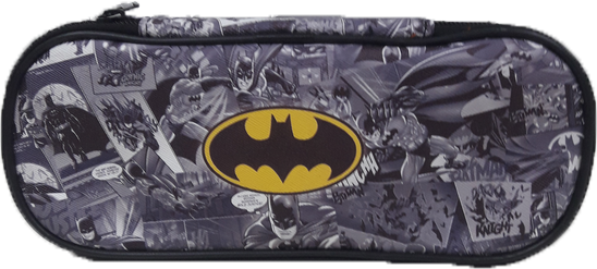 Justice League Pencil Case Pouch