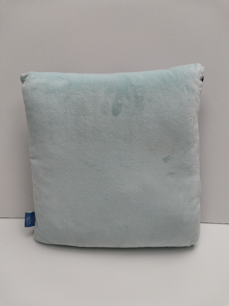 Disney Frozen Square Cushion - Snow Queen