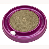 Turbo Scratcher Cat Toy - Free Shipping