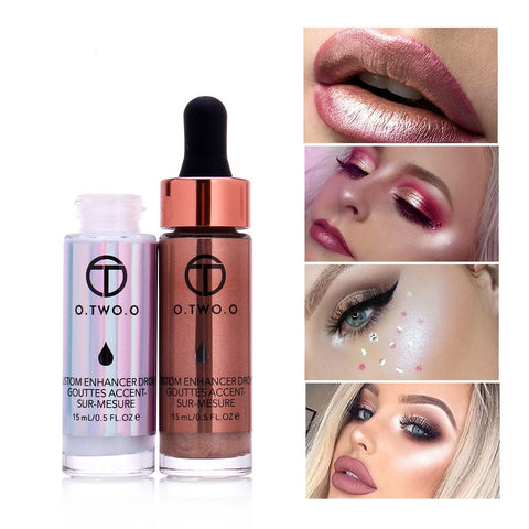 Liquid Highlighter illuminating Drops - FREE SHIPPING!