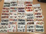 24 x Marilyn Monroe & Audrey Hepburn Nail Art Decals Sheets