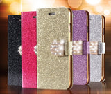 Bling Glitter iPhone Case + Free Shipping