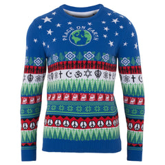Multicultural Christmas Jumper