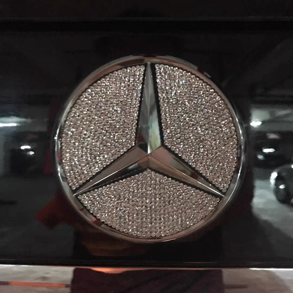 mercedes benz accessories girl style