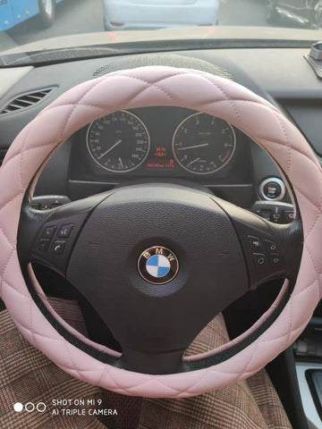 neutral steering wheel cove for BMW