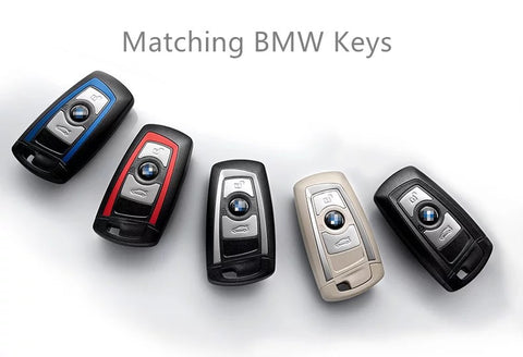 BLING BMW KEYS