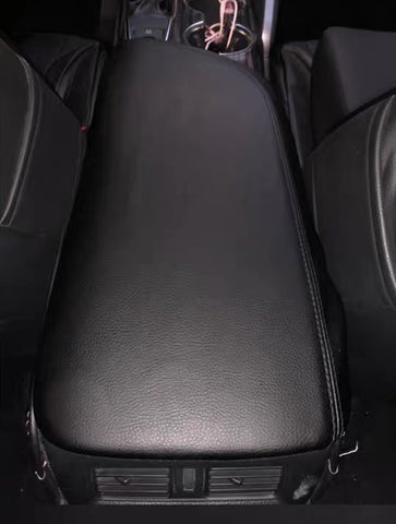 Corolla center console replacement