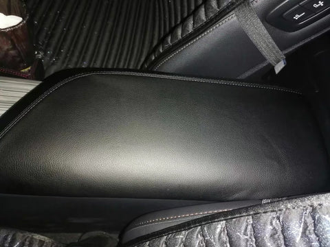 Corolla center console cover