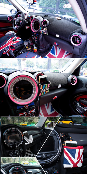 personalized mini cooper accessories