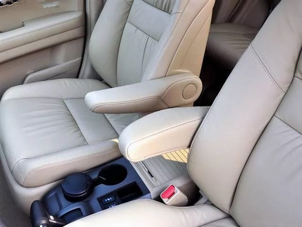 Honda Odyssey Armrest Cover Leather Seat Armrest Covers Replacement