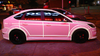 Fluorescent Neon  Car 3M Tape DIY Decor - Carsoda - 7