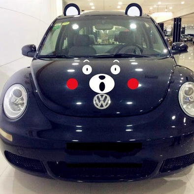 Bear Ears for Cars