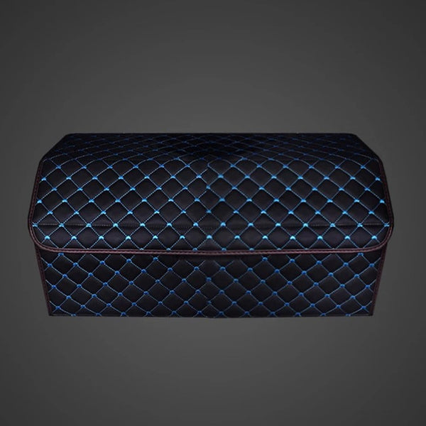 Car Trunk Organizer - Black