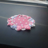 Pink Car Dashboard Anti-slippery Mat Mobile Phone Holder with Unicorn or Bows