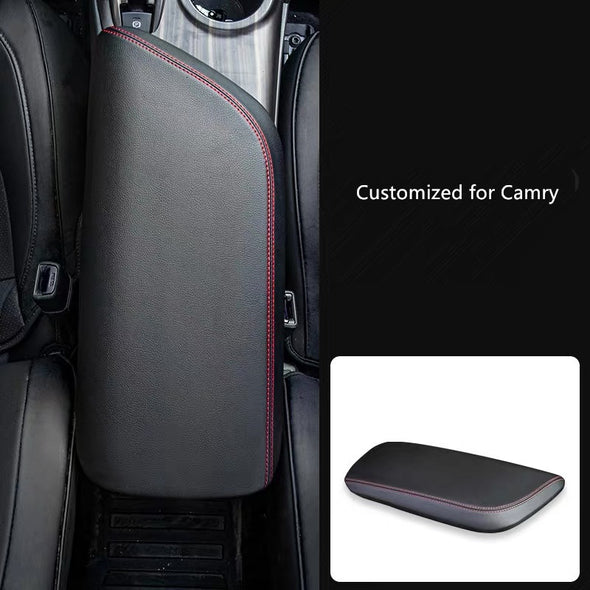 Toyota Camry Customized Center Console Cover