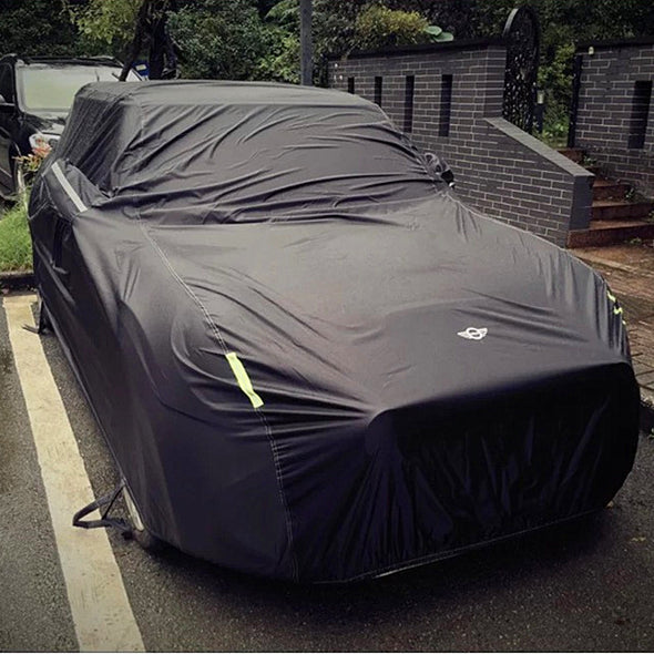 Mini Cooper Car Cover Anti-heat/Dust and Waterproof